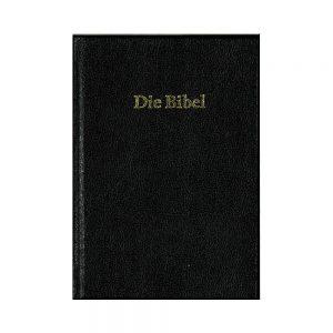 Duits (Luther-vertaling, herziening 1912)