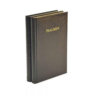 Psalmboeken