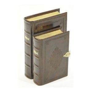 Bijbels in luxe uitvoering