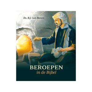 Theologische boeken en brochures