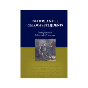 Catechismus, NGB, DL, Hellenbroek, Kort begrip